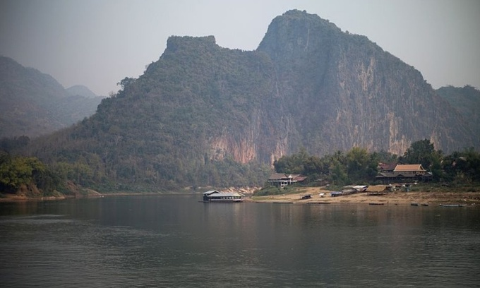 Mekong River Commission secures $13 mln pledges for strategic plan