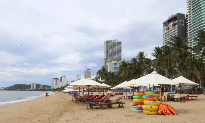 Nha Trang hotels up for sale as Covid puts paid to tourism