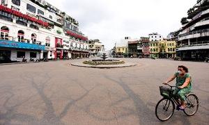 Hanoians tread warily despite lifting of Covid restrictions