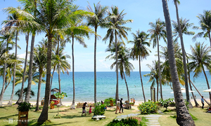 Travel firms all agog about vaccinated foreigners visiting Phu Quoc