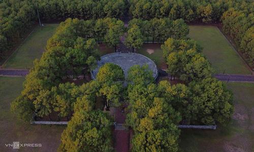 Hue renovates Nguyen Dynasty altar