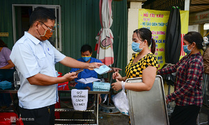 HCMC coronavirus tally in new wave crosses 3,000