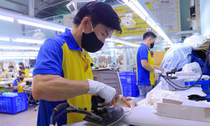 Vietnam economy to expand 6.7 pct in 2021: UOB