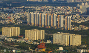 HCMC apartment rents continue to fall amidst pandemic