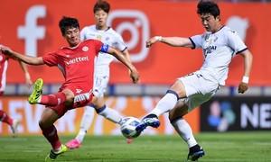 Viettel FC lose first AFC Champions League game
