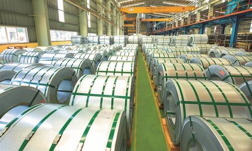 Hoa Sen profits increase five-fold