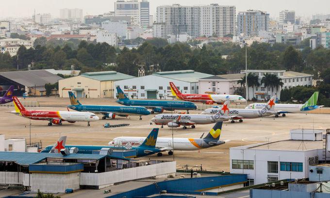 Implement vaccine passport scheme early, aviation association pleads