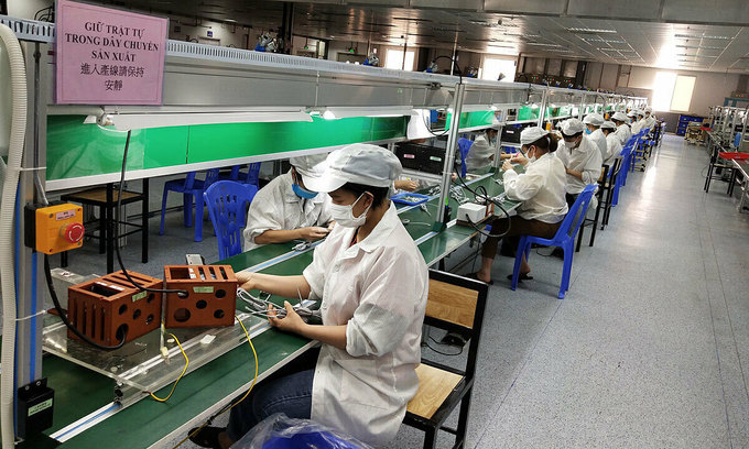 Covid hotspot Bac Giang to resume industrial production, but hurdles loom