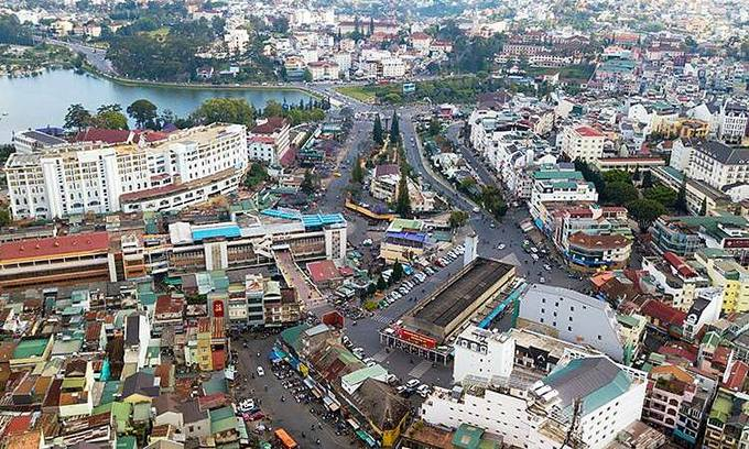 1,000 hotels in Da Lat shut as Covid keeps away tourists