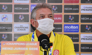 Viettel FC aim for victory in next AFC Champions League clash