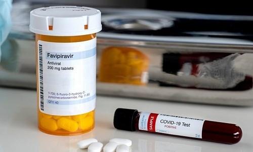 Vietnam shortens synthesis of Covid antiviral