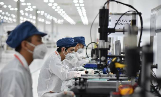 H1 GDP growth pegged at 5.64 pct