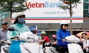 VietinBank pre-tax H1 profits up 75 pct