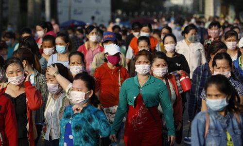 World Bank to lend Vietnam $321 mln for development programs