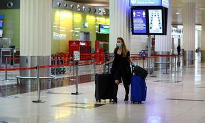 UAE extends ban on Vietnam flights