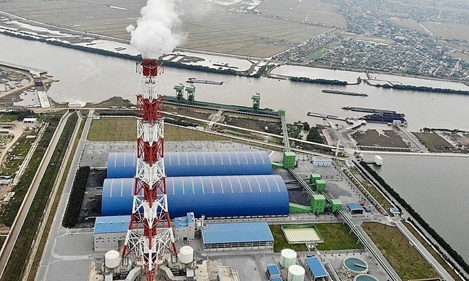 Asia's new coal plant plans jeopardize climate targets, report says