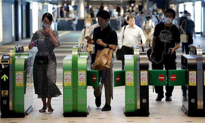Japan eases quarantine restrictions for travelers from Vietnam