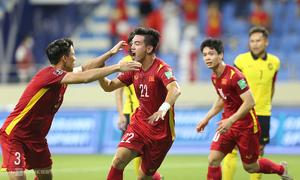Stronger the opponent, higher the spirit: Vietnam coach