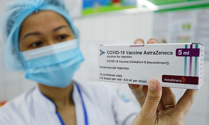 Vietnam allocates $332 mln to buy 61 mln Covid vaccine doses