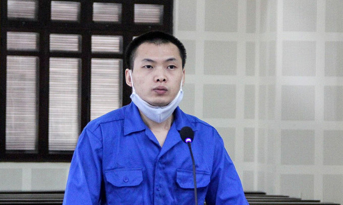 Chinese man receives death for killing, dismembering compatriot
