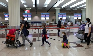 UAE bans citizens from traveling to Vietnam over Covid variant fears