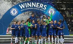 FPT acquires exclusive rights to UEFA Champions League 2021-2024 in Vietnam