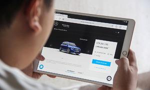 Vietnam begins to make switch to online car sales