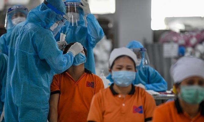 Vietnam records three more Covid-19 deaths