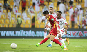 Vietnam have 25 pct of third place in World Cup qualifiers: expert