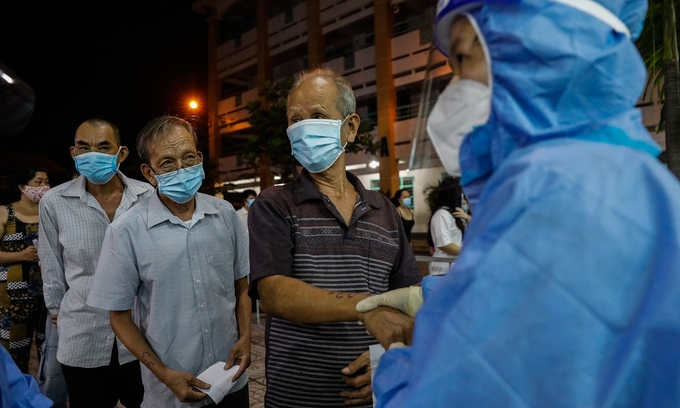 Vietnam adds 239 cases to local Covid tally, mostly in HCMC