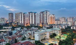 Apartment prices rise despite pandemic concerns