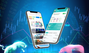 LiveTrade app provides time and cost-optimized solution for stock investors