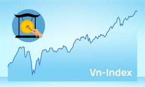 How Vietnam stock market changed over H1