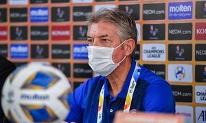 Viettel FC eye next AFC Champions League victory over Thai club