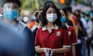 Uncertainty worsens: Graduating in the time of pandemic