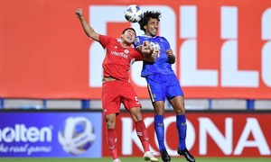Viettel FC exit AFC Champions League after second loss to Thai club