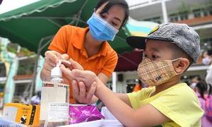 Hanoi proposes schools reopen Saturday