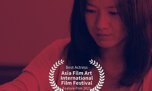 Vietnamese horror film scoops Asian film fest awards