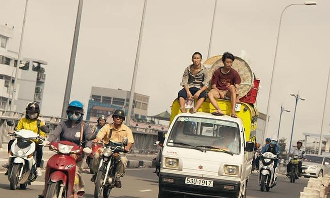 Vietnamese blockbuster set to hit Japanese screens