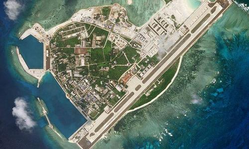China slammed for sovereignty violation on Vietnam's Paracel islands