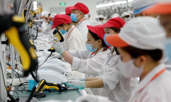 Vietnam an ASEAN top 3 business expansion destination