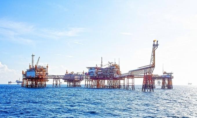 Petrovietnam profits triple in H1