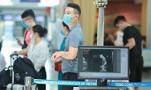 International vaccine passports to be trialed on 2 Tokyo-Da Nang flights