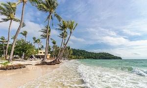 Pilot vaccine passport program for Phu Quoc nears completion