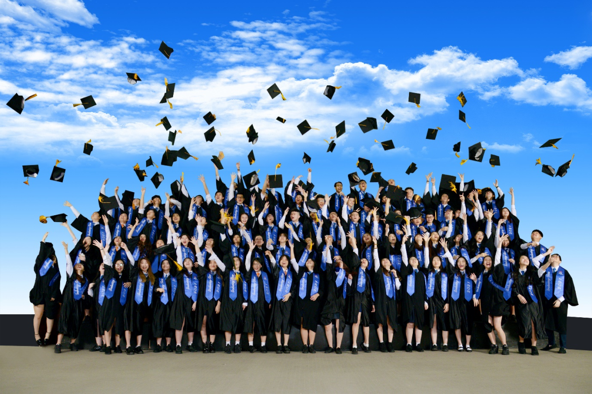 AIS students in Vietnam have achieved results well above the world average score