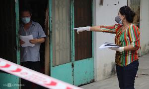 Vietnam starts nationwide home quarantine program