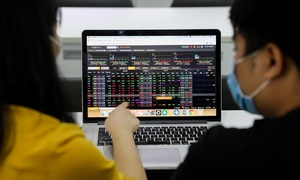 VN-Index to stay under 1,400 points this week: analysts
