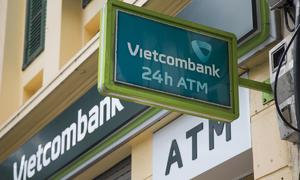 Vietcombank H1 profit surges 35 pct