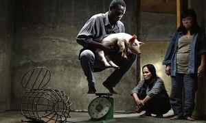 Prolonged nudity sees Berlinale winner banned in Vietnam