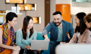 Technologies improve insurance experience